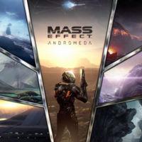 Así es Mass Effect: Andromeda en movimiento, toda una nueva galaxia para explorar [ E3 2016]
