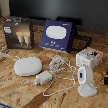 Cómo montar un sistema de seguridad domótico en casa con estándares abiertos