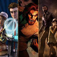Telltale Games reestructura su plantilla y despide al 25% de sus empleados