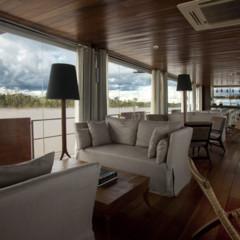 Foto 12 de 14 de la galería recorre-el-amazonas-en-un-hotel-flotante-de-lujo en Decoesfera
