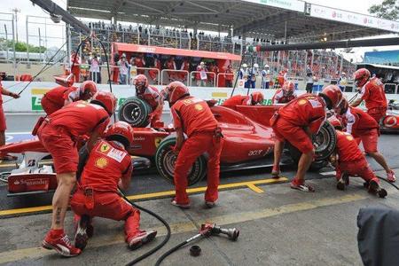La Fórmula 1 podría retransmitirse en HD a partir de 2011