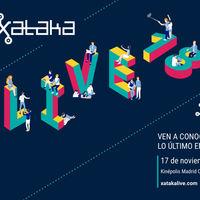Premios Xataka 2018: ¡último día para votar!