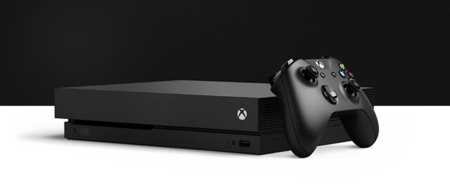 Xbox One Fall 2