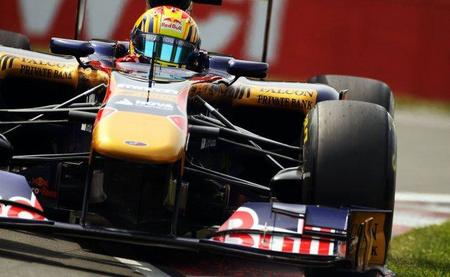 GP de Canadá F1 2011: Jaime Alguersuari consigue sus primeros puntos del año