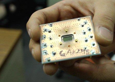 Computación cuántica, cada vez mas cerca de la realidad
