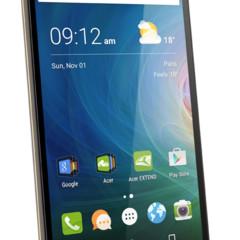 Foto 2 de 9 de la galería acer-z630s en Xataka Android
