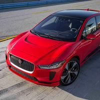 Waymo y Magna fabricarán en Michigan versiones 'sin conductor' del Jaguar I-PACE y del Chrysler Pacifica