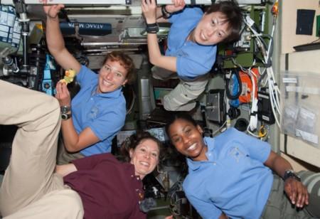 13 mujeres que tocaron las estrellas antes que la sonda espacial Juno