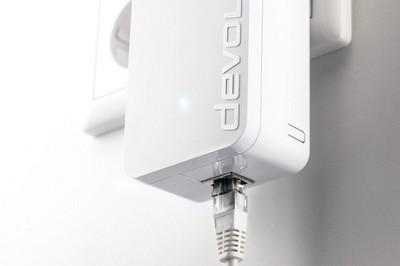 Devolo pone a la venta sus dLAN 1200+, adaptadores PLC para volar en casa a 1.200 Mbps