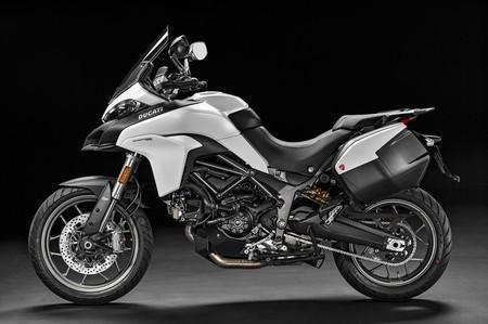 Ducati Multistrada 950 2017 1
