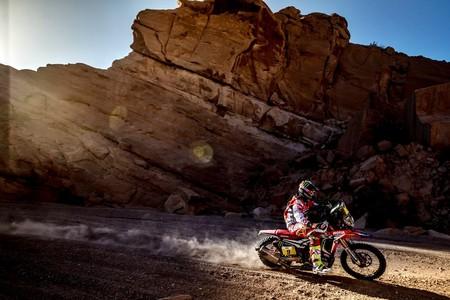 Metge Dakar 2017