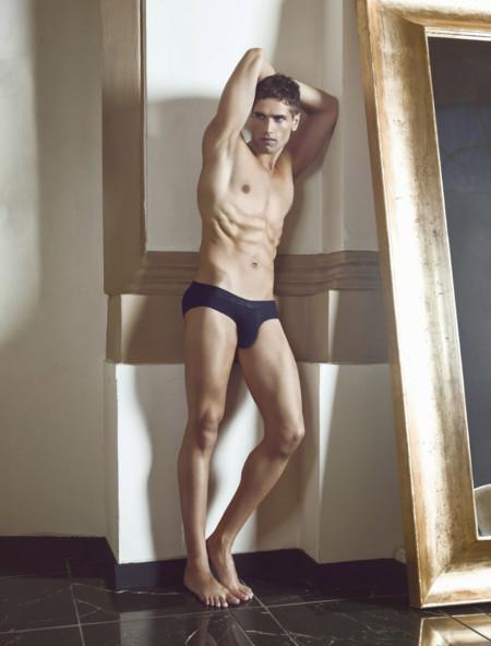 Fabio Mancini Incanto Underwear Campaign 004