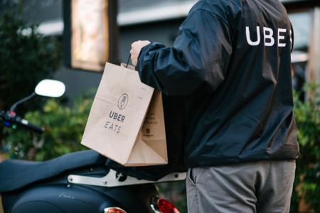UberEats Bogotá