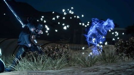 Square Enix está trabajando en una expansión de Final Fantasy XV que no ha anunciado todavía