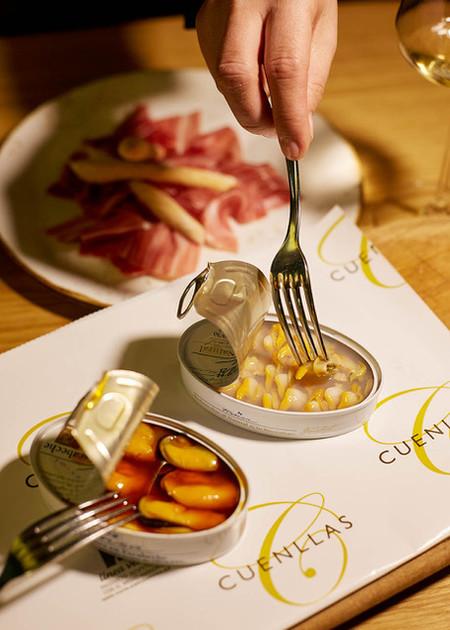 Anson Y Bonet Propuesta Culinaria