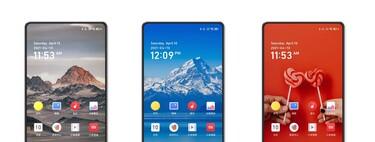 Ojo porque no hay una sino dos variantes de Xiaomi Mi MIX 4: estas son sus diferencias
