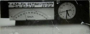 El error de la DGT con los márgenes de los radares es algo que te puede costar muy caro, y esta es la razón