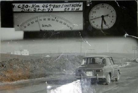 Radar Velocidad