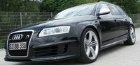 Motivos para tunear un Audi RS6: cuando 580 caballos no son suficientes
