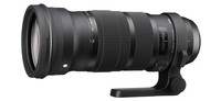 Sigma 120-300 mm f/2.8 DG OS HSM S, análisis
