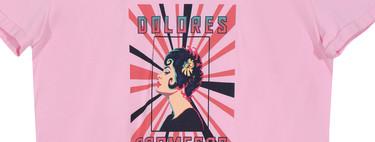 Las camisetas de Dolores Promesas de la nueva colección Primavera-Verano 2020 que vienen dispuestas a conquistar el street-style