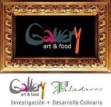 Gallery Paladares I+DC un restaurante degustación fruto de la investigación