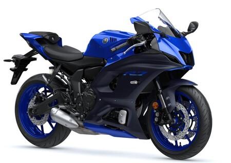 R7 Blue