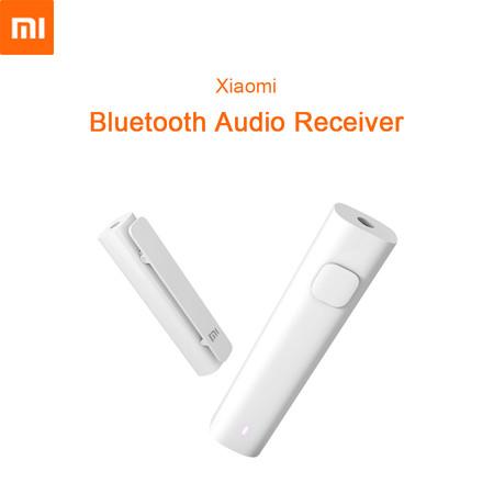 Desde España: Xiaomi Audio Receiver, para dotar de Bluetooth a todos tus auriculares, por sólo 12 euros