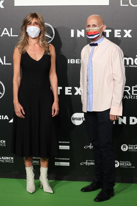 begoña gomez mfwm moda madrid