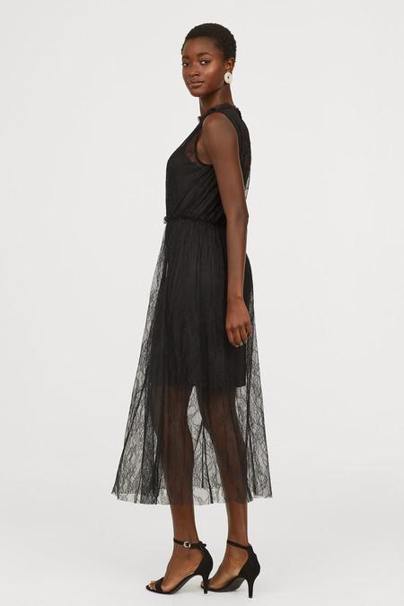 7ea72783a Estos vestidos de fiesta de H M te solucionarán los eventos ...