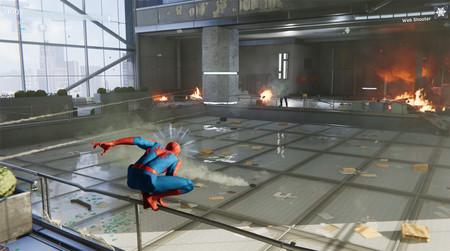 Misil Spiderman