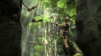 'Tomb Raider: Underworld', nuevas imágenes