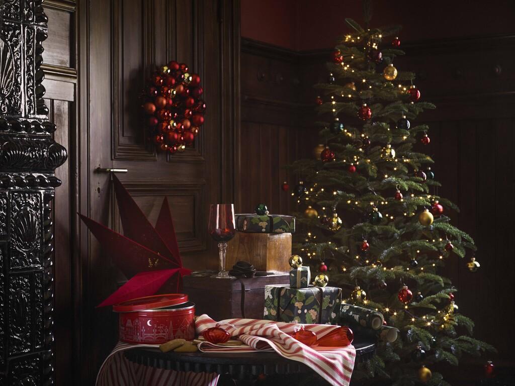 Toma nota: Así va a ser la Navidad de Ikea 2020