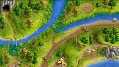 'Roads of Rome HD': estrategia histórica casual para iPad