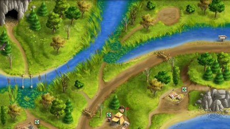 'Roads of Rome HD': estrategia histórica casual para iPad