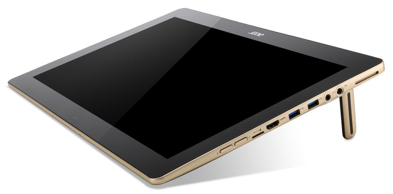 Foto de Acer Aspire Z3-700 (5/5)