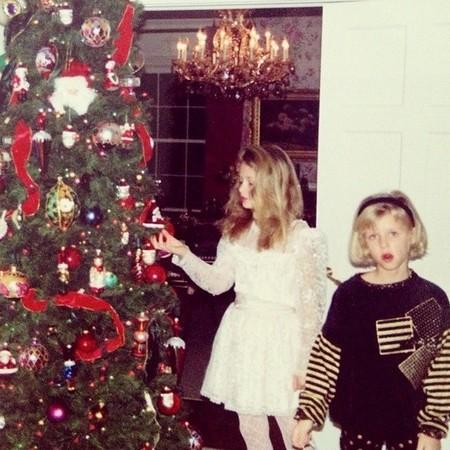 Adivina quién... nos felicita la Navidad tirando de niñez