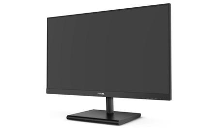 En PcComponentes tienes un monitor de trabajo de 24 pulgadas con resolución QHD como el Philips E Line 245E1S/00 por sólo 139,98 euros