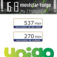 Ya disponible la cobertura de Movistar para los clientes de Yoigo