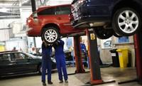 Autofácil nos muestra cuáles son los coches que más se rompen