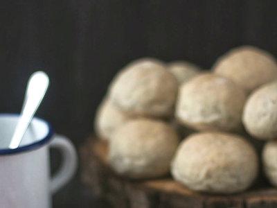 Panecillos con semillas de amapola, recetas con sabor a Navidad y mucho más en el menú semanal del 28 de noviembre al 4 de diciembre