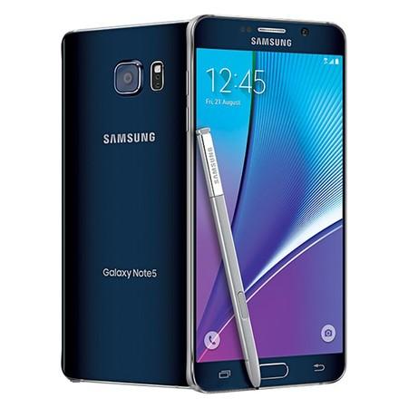 Smartphone Samsung Galaxy Note 5 N920C por 412 euros y envío gratis