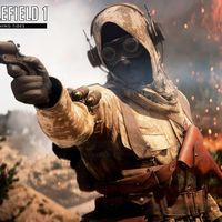 La expansión Turning Tides de Battlefield 1 se estrena con un épico tráiler dedicado a sus nuevas batallas