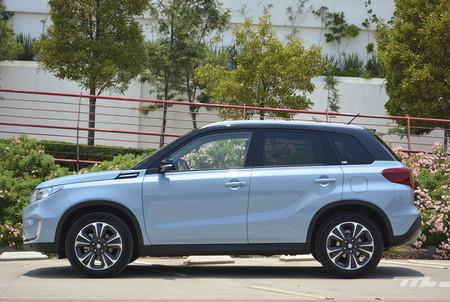 Suzuki Vitara Glx 6