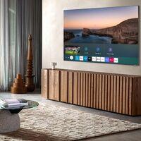 Samsung anuncia la integración de los contenidos de Movistar+ en la Universal Guide de sus televisores inteligentes