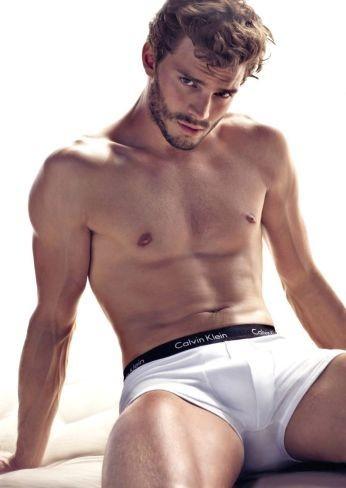 Jamie Dornan protagonizará 'Cincuenta sombras de Grey'