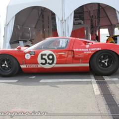 Foto 27 de 65 de la galería ford-gt40-en-edm-2013 en Motorpasión
