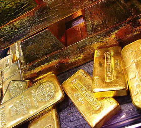 El oro un valor seguro