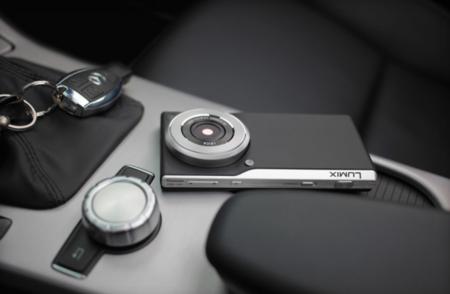Panasonic CM1, así es el híbrido smartphone-cámara firmado por Lumix