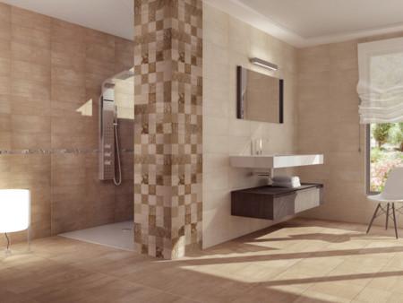 Cer micas y frisos 7 ideas para vestir tus paredes que te for Combinaciones de pisos para casas